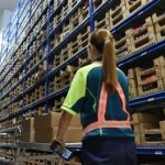 Syncreon Logistics / Holandsko
