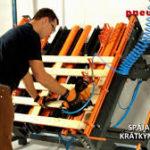 Produkcia paliet & debnení