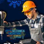 Mechanik strojov a zariadení.
