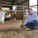 Farmár / Chovateľ domácich zvierat. Ref., 4-DE