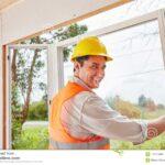 Montážnik okná – Ref, 1-CH