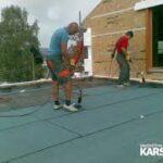 """Pomocník-Izolatera """"IPA+PVC"""" ploche strechy Ref, 1-CH"""