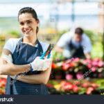 """Pracovník/čká -Plant-Farms """"Kvety-rastliny"""". Ref. 8-NL"""