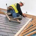 Pokrývač strechy Ref, 3-CH