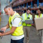 Skladnik v XPO Logistic Ref, 1-NL