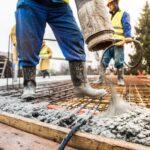 Tesár šalovač / betonár Ref, 6-NL